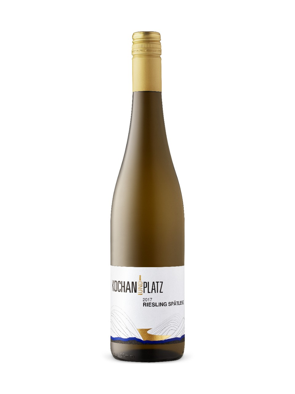 Image for Kochan & Platz Riesling Spätlese from LCBO
