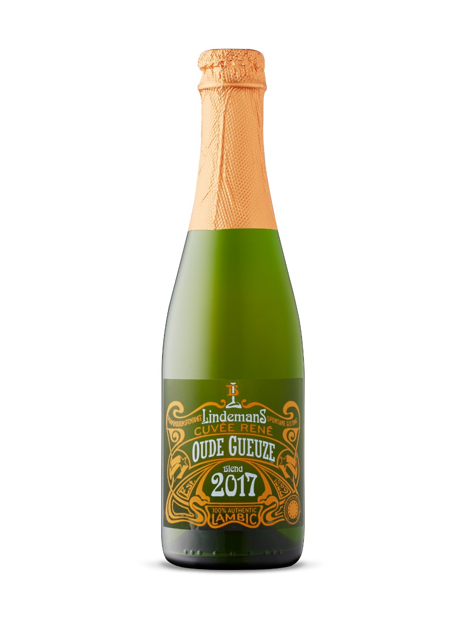 Image for Lindemans Gueuze Cuvee from LCBO