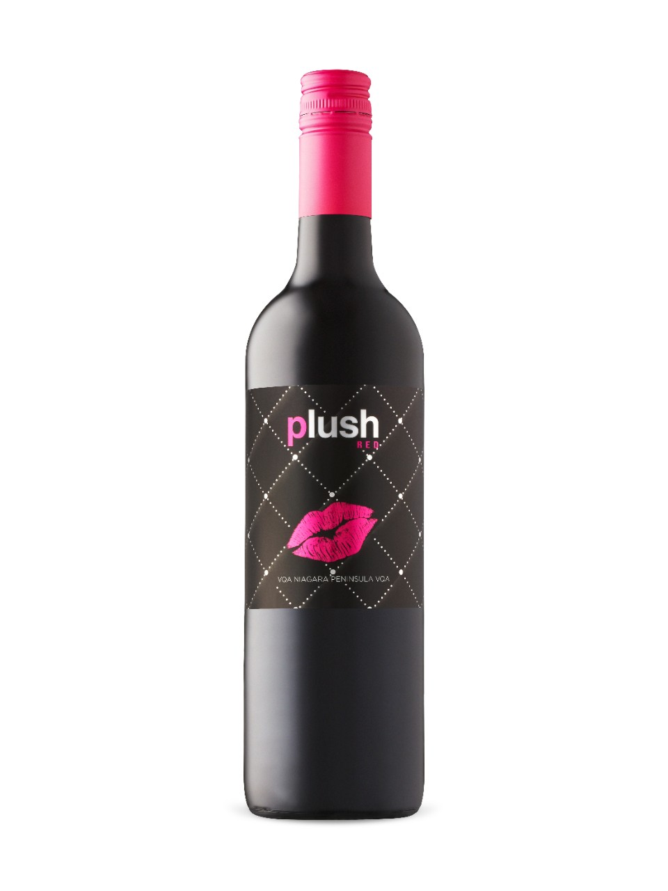 Image for Plush Red VQA from LCBO