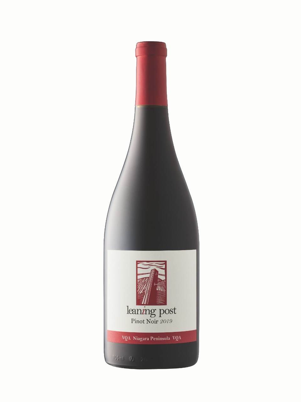 Image for Leaning Post Pinot Noir 2015 from LCBO