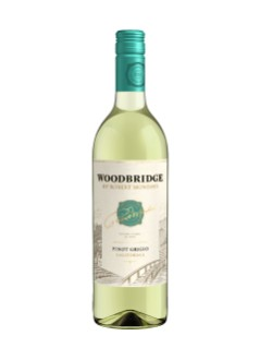Woodbridge By Robert Mondavi Pinot Grigio