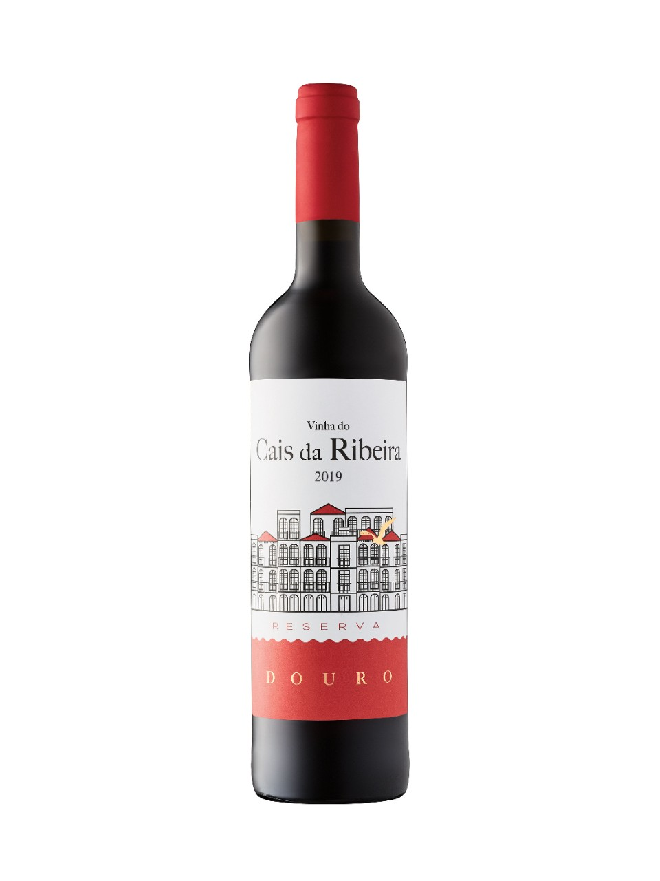 Image for Cais da Ribeira Reserva 2015 from LCBO