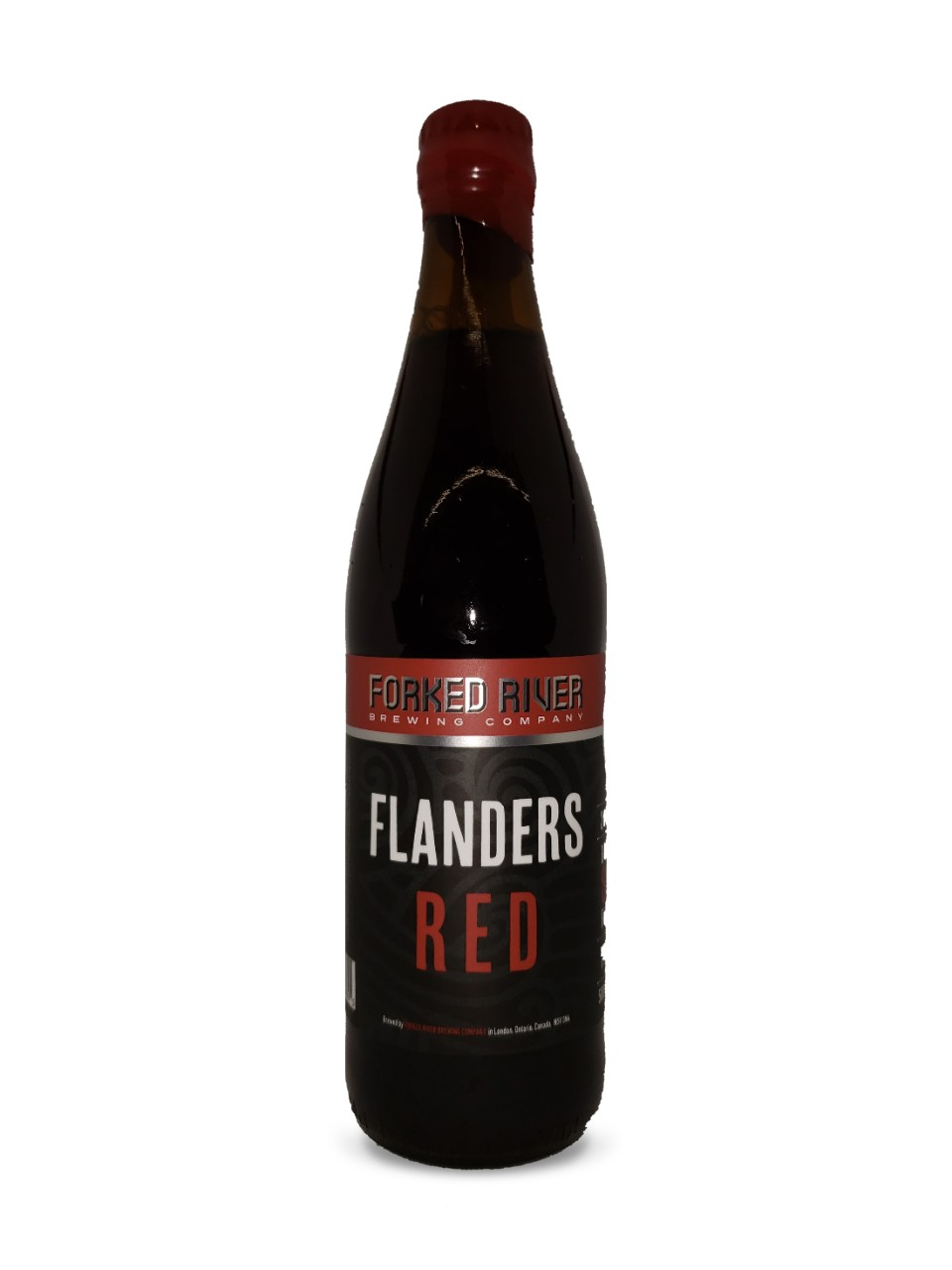 Image for Forked River Flanders Red from LCBO