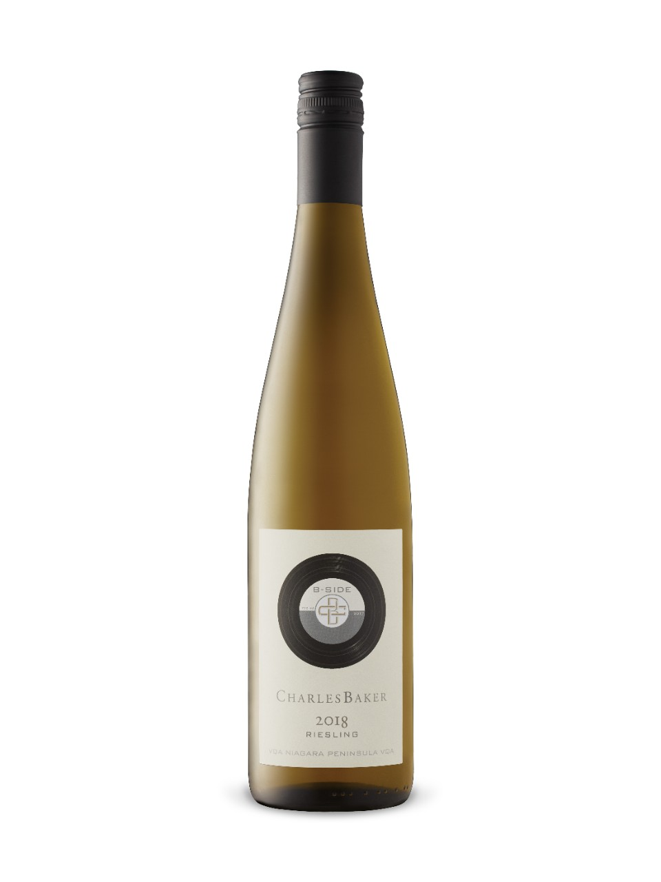 Image for Charles Baker B-Side Riesling 2017 from LCBO