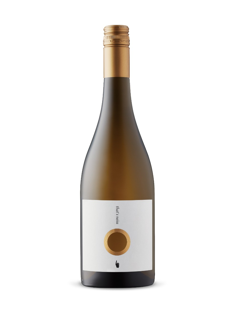 Weingut Neiss That's Neiss White 2016