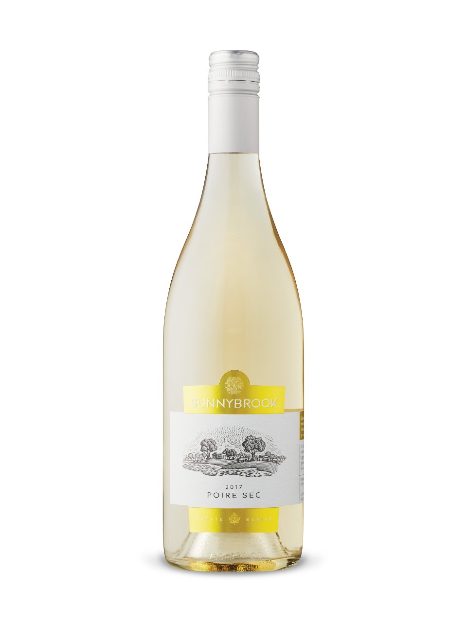 Poire Sec Estate Series Sunnybrook 2015