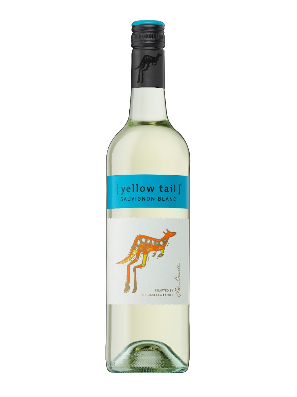 Sauvignon Blanc Yellow Tail