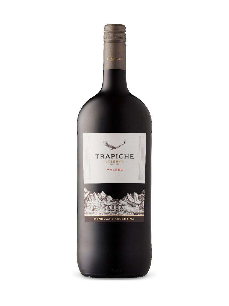 Image for Trapiche Reserve Malbec from LCBO