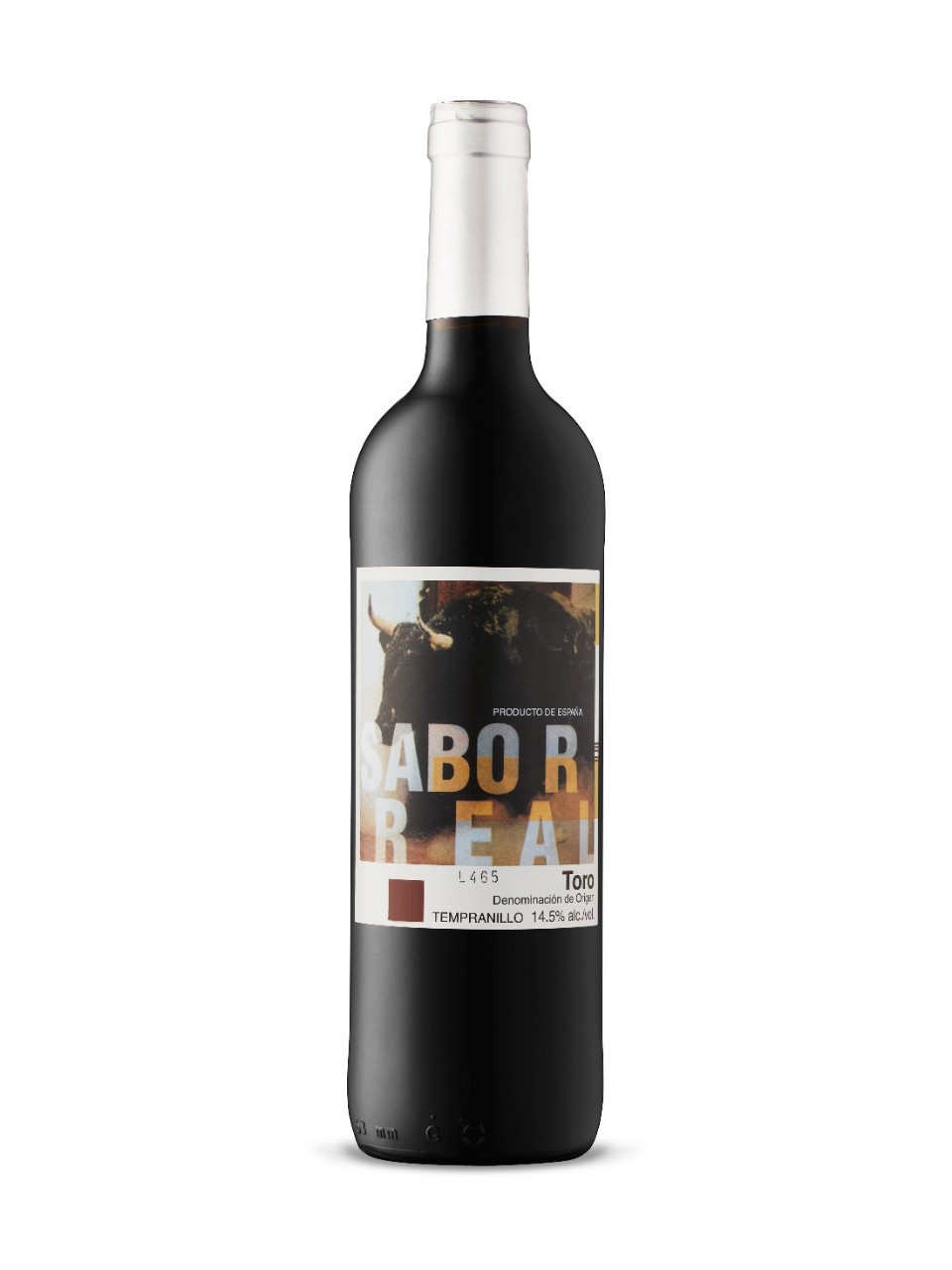 Image for Sabor Real Tempranillo Toro DO from LCBO