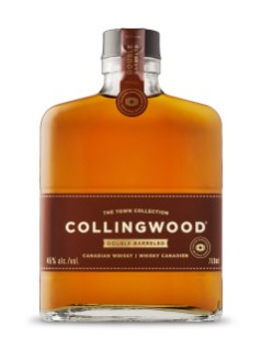Collingwood Double Barrel Whisky