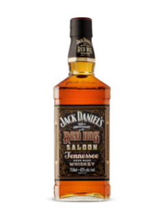 Whiskey Jack Daniel's Red Dog Saloon