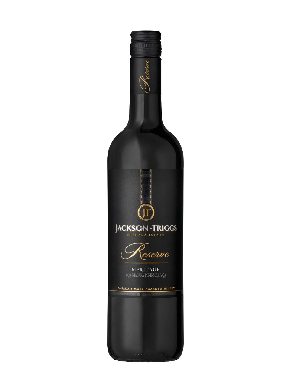 Image for Jackson-Triggs Reserve Meritage VQA from LCBO