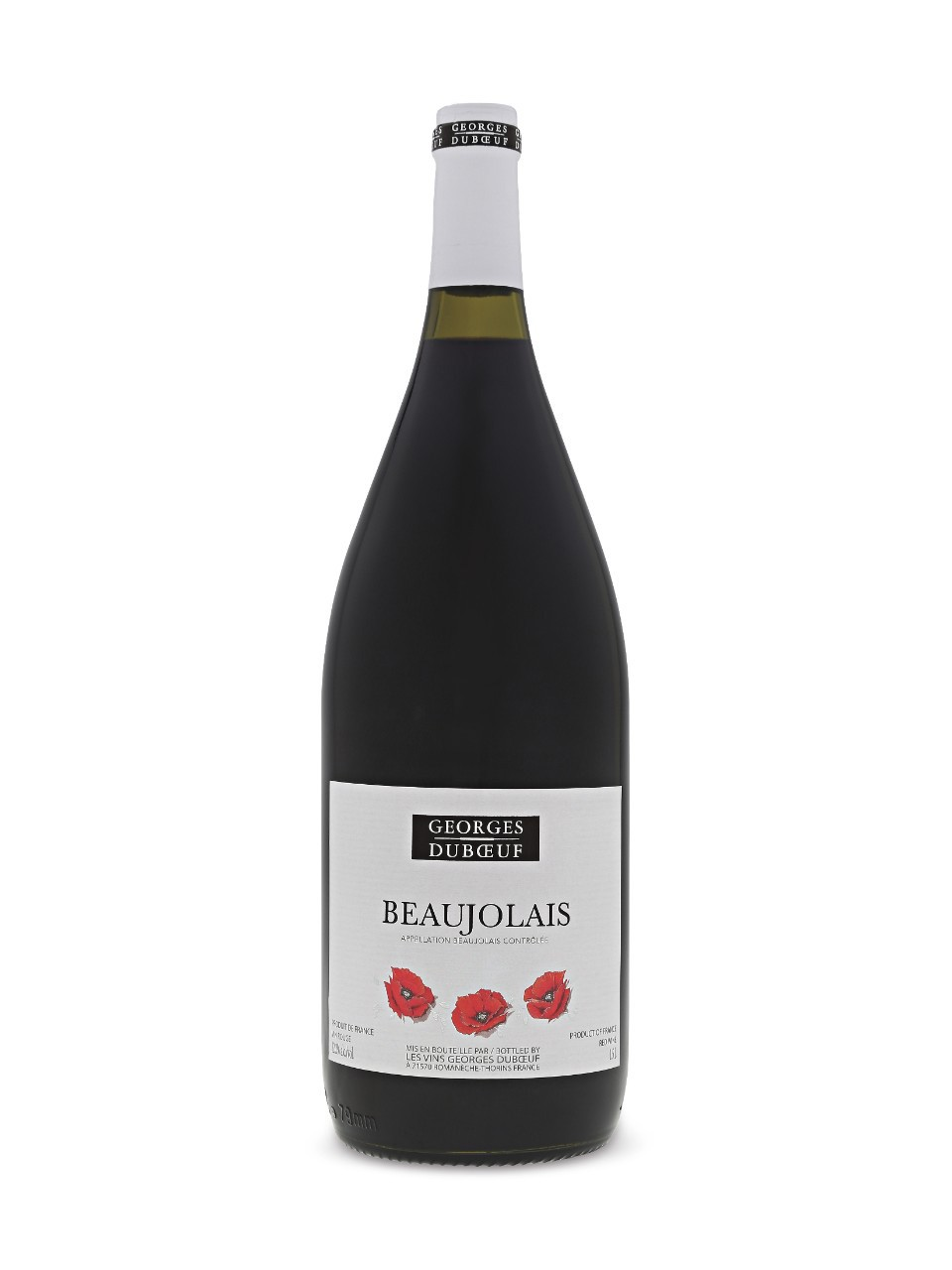 Image for Georges Duboeuf Beaujolais from LCBO