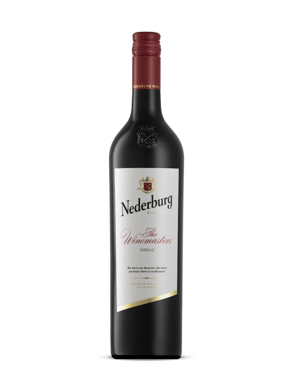 Shiraz Winemaster's Nederburg