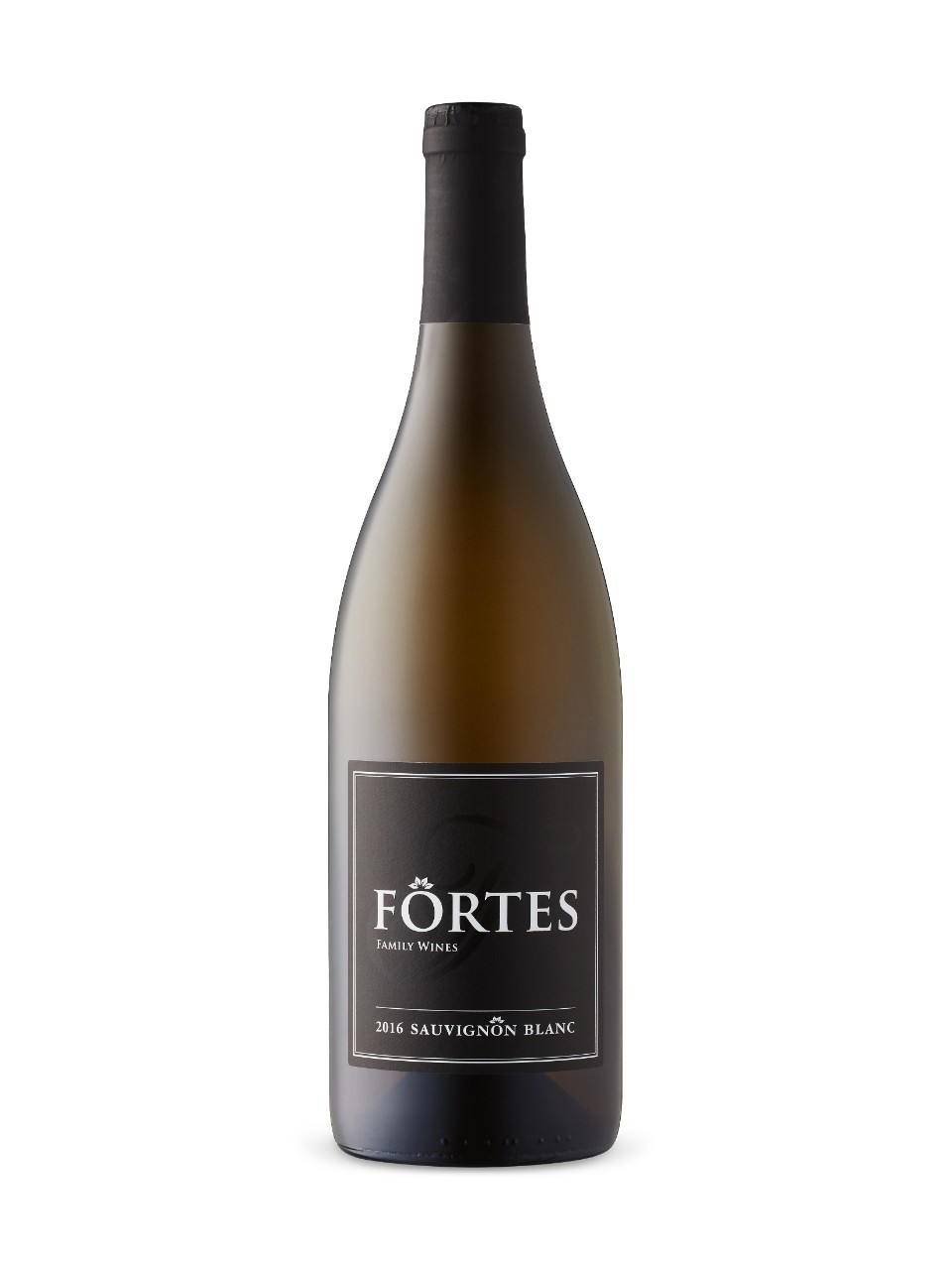 Image for Fortes Family Wine Sauvignon Blanc 2016 from LCBO