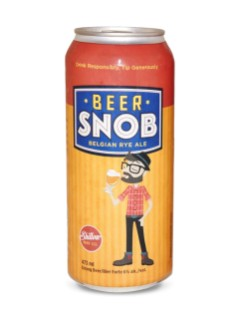 Shillow Beer Company Beer Snob