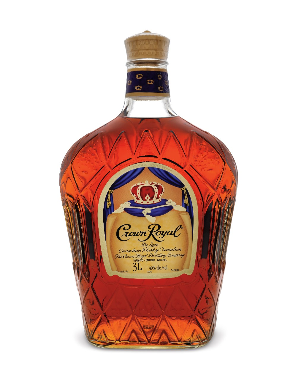 Crown Royal Whisky from LCBO