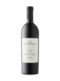Poço Do Lobo Reserva Red 2015