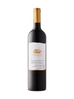 Lou Miranda Estate Old Vine Shiraz 2012