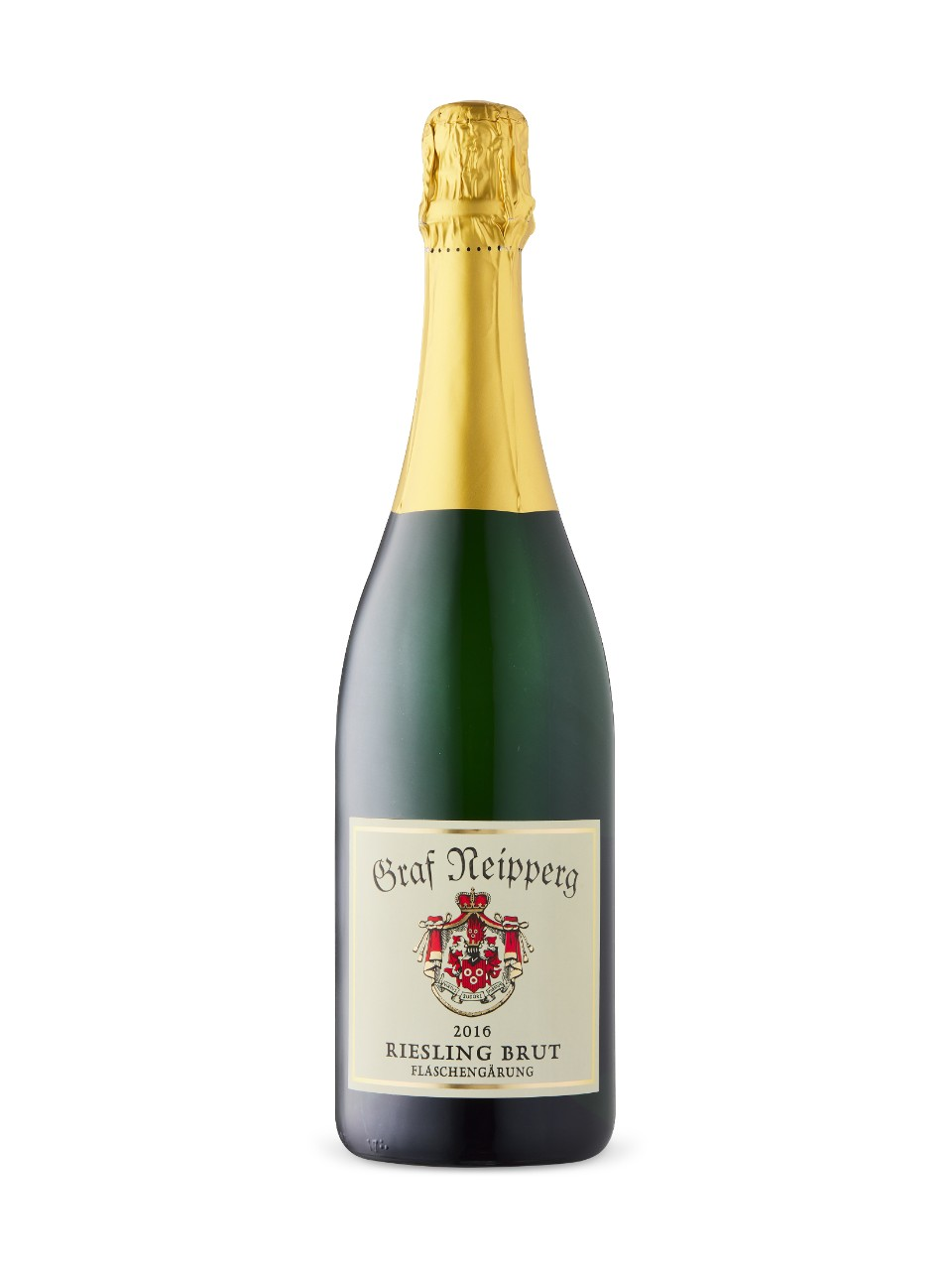 Image for Graf Neipperg Wurttemberg Riesling Brut 2016 from LCBO