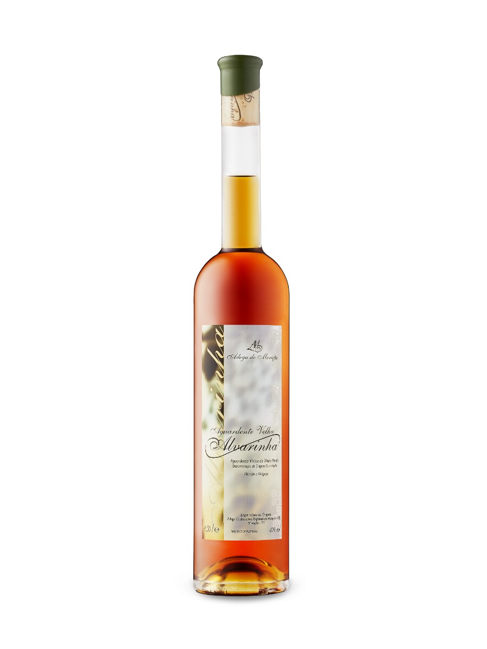 Image for Reserve Alvarinha from LCBO
