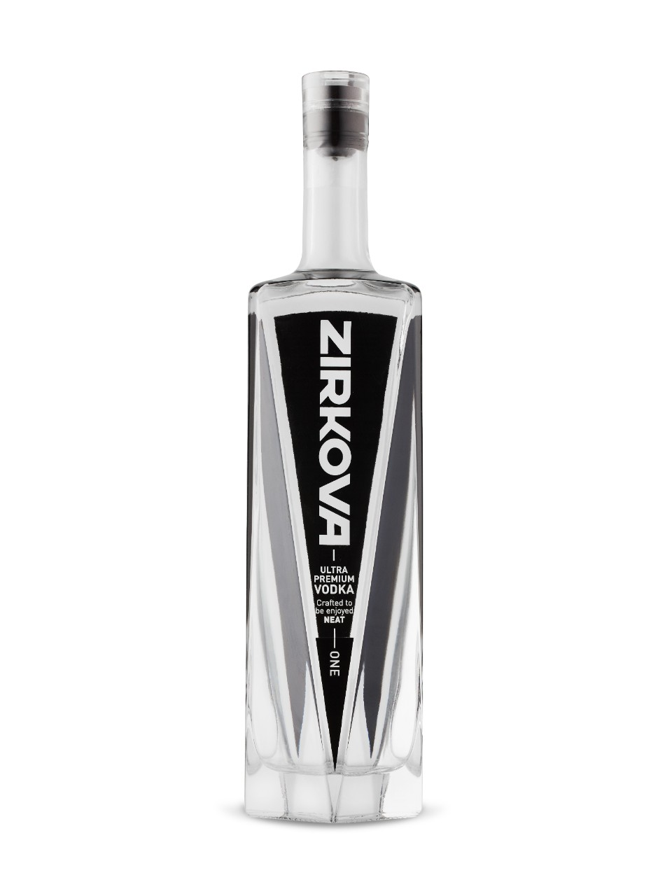 Zirkova One Vodka