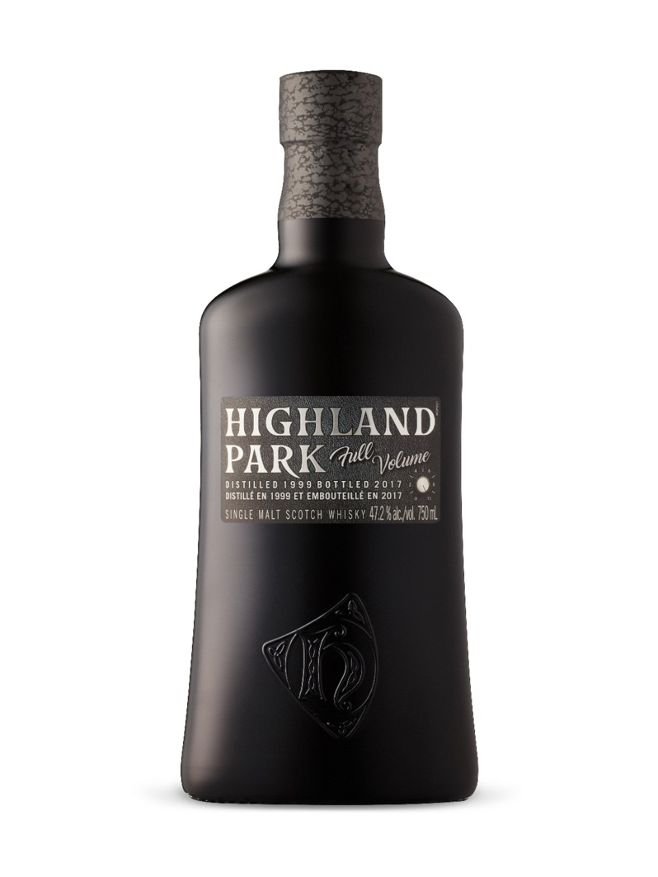 Image for Highland Park Full Volume Single Malt Scotch Whisky from LCBO