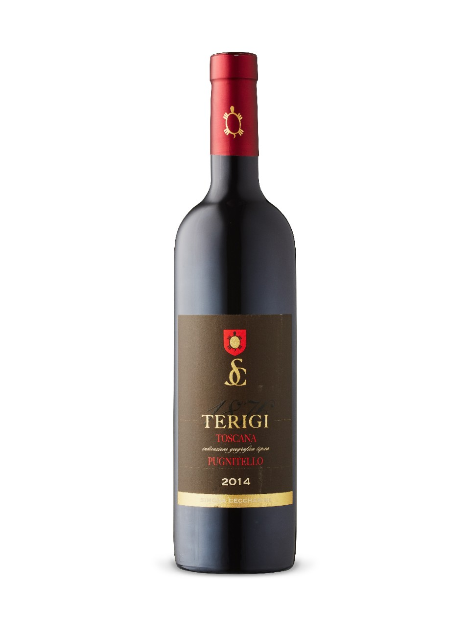 Terigi 2014 from LCBO