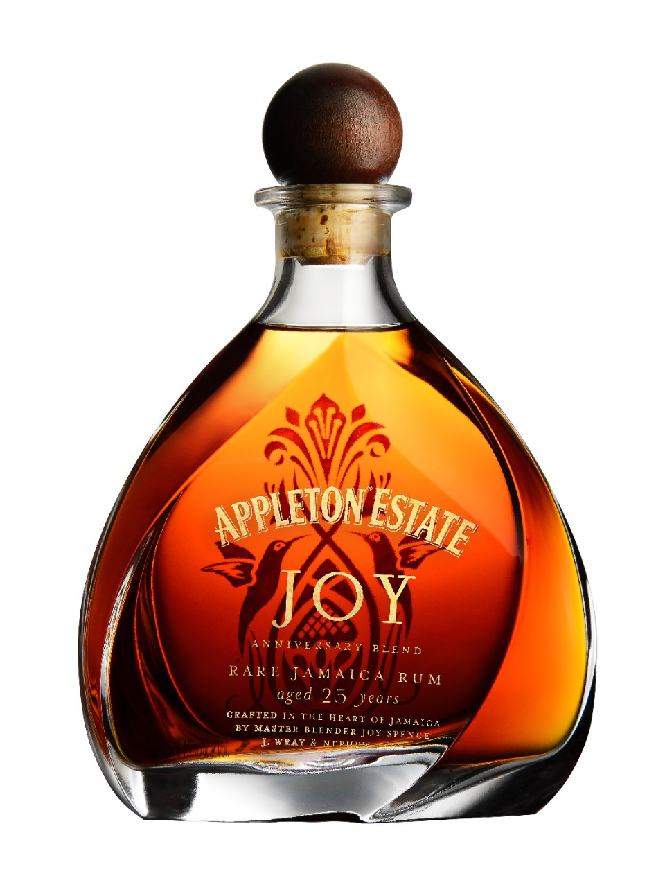 Image for Appleton Estate Joy 25 Year Old Rare Jamaica Rum from LCBO