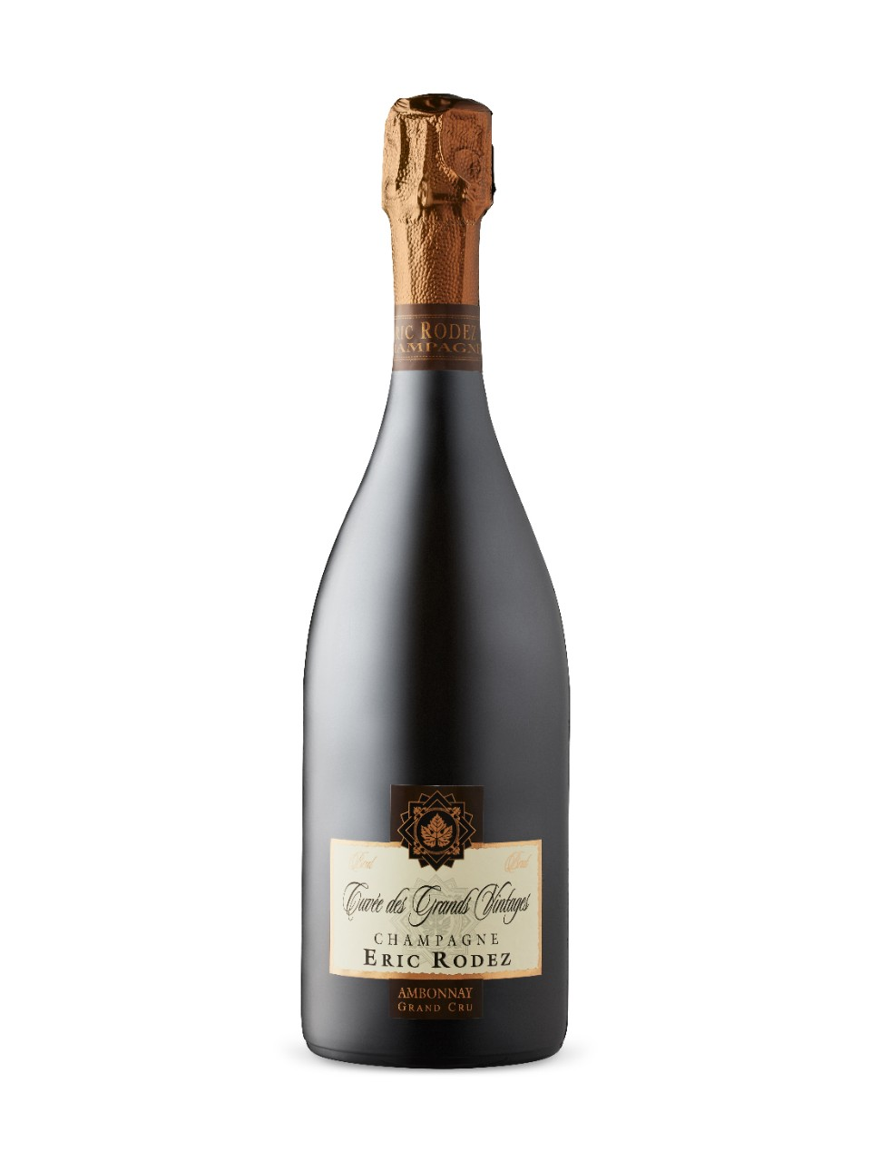 Image for Champagne Eric Rodez Grand Vintages from LCBO