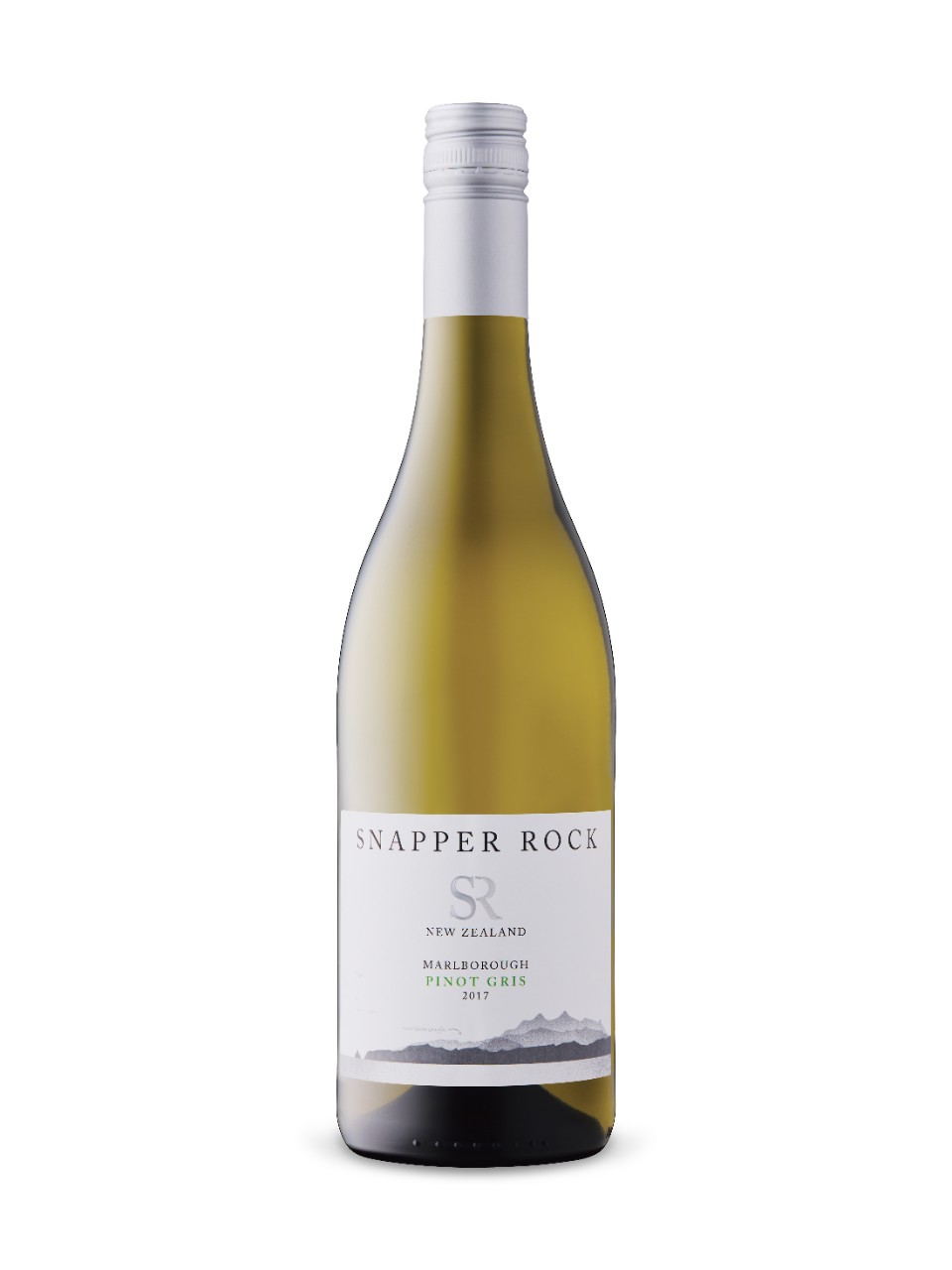 Image for Snapper Rock Marlborough Pinot Gris 2017 from LCBO