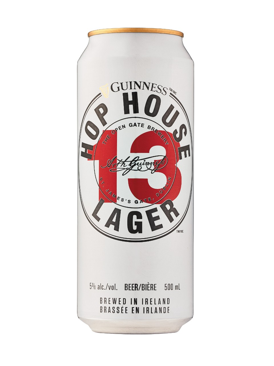 Image for Guinness Hop House 13 from LCBO