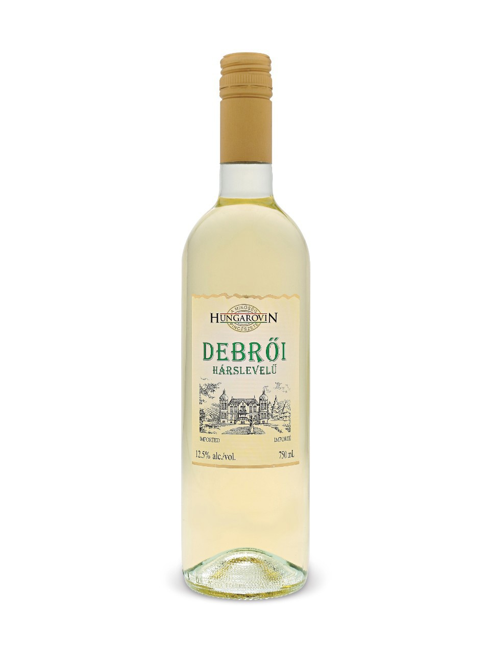 Image for Hungarovin Debroi Cuvee from LCBO