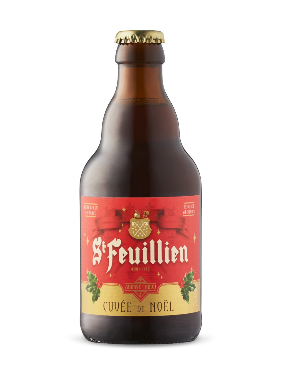 Image for St Feuillien Saison from LCBO