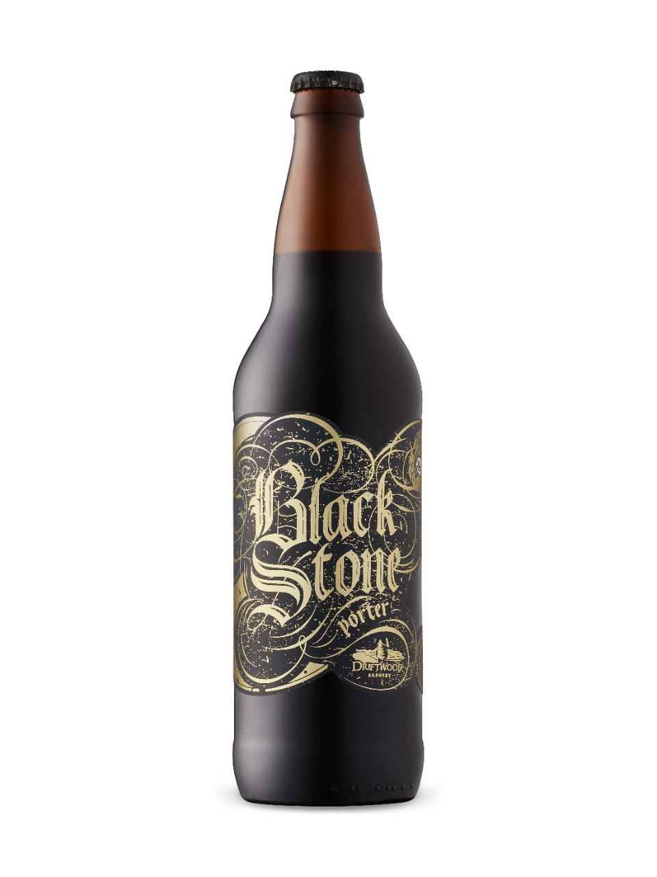 Image for Driftwood Brewery Blackstone Porter from LCBO
