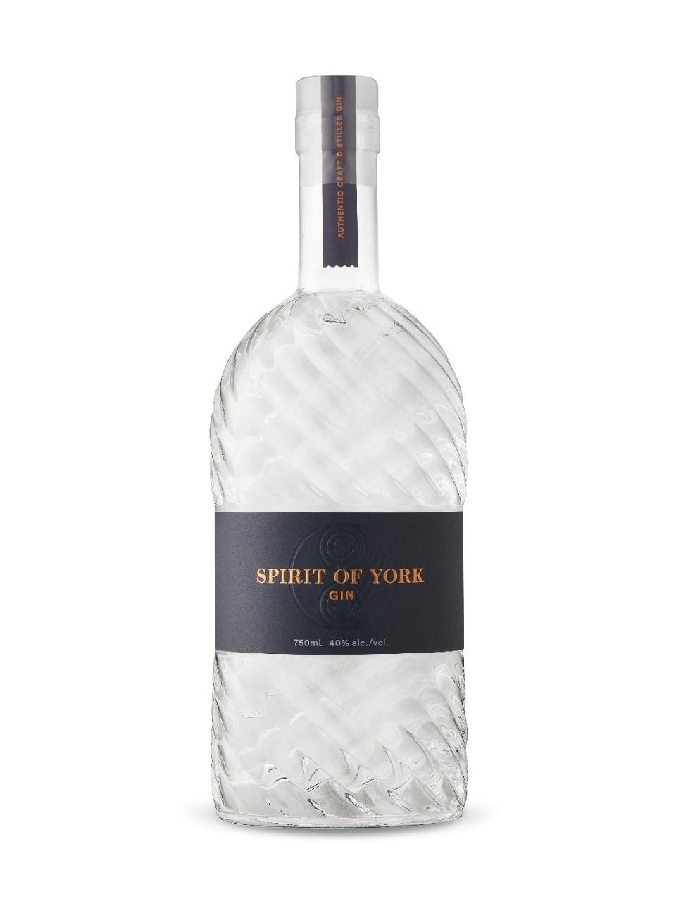 Image for Spirit Of York Gin from LCBO