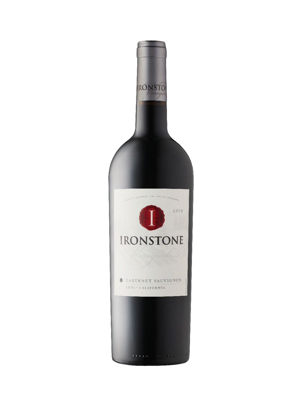 Image for Ironstone Cabernet Sauvignon 2017 from LCBO