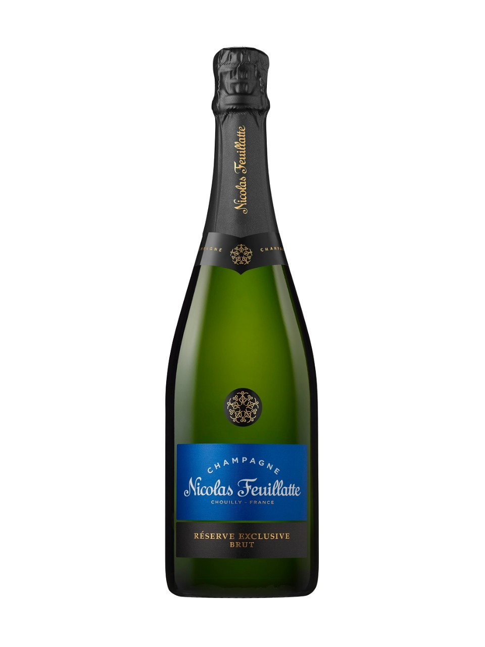 Image for Nicolas Feuillatte Brut Champagne from LCBO