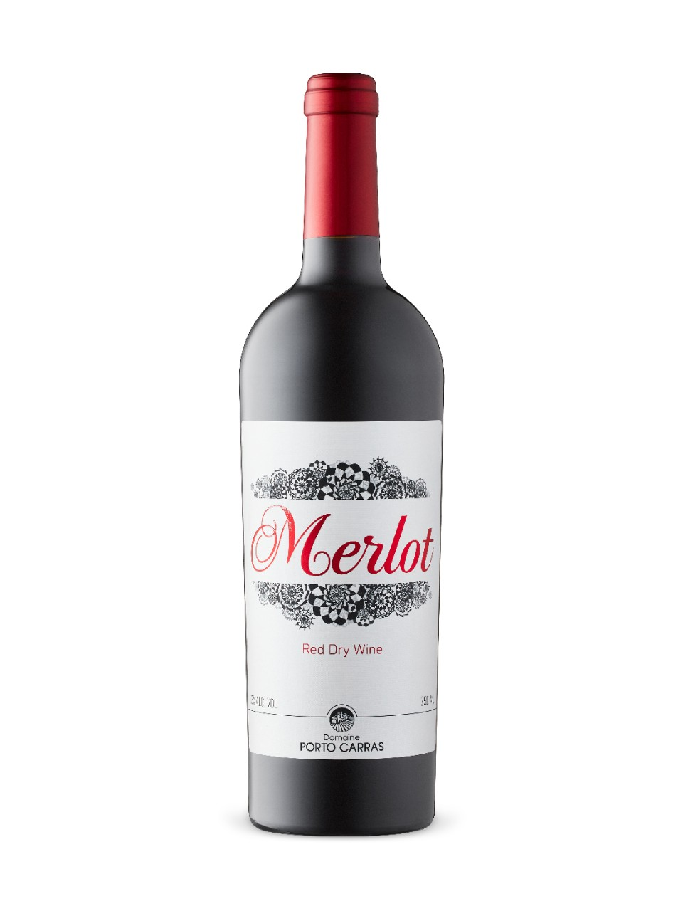 Image for Porto Carras Merlot Organic 2015 from LCBO