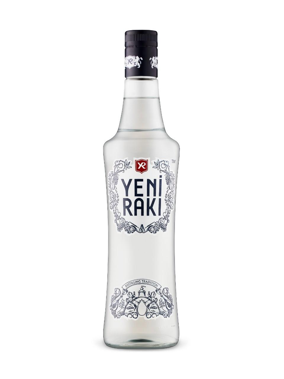 Yeni Raki | Drizly |Raki Turkish Drink