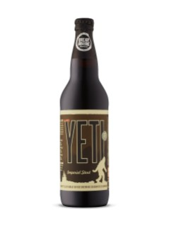 Great Divide Brewing Yeti Imperial Stout