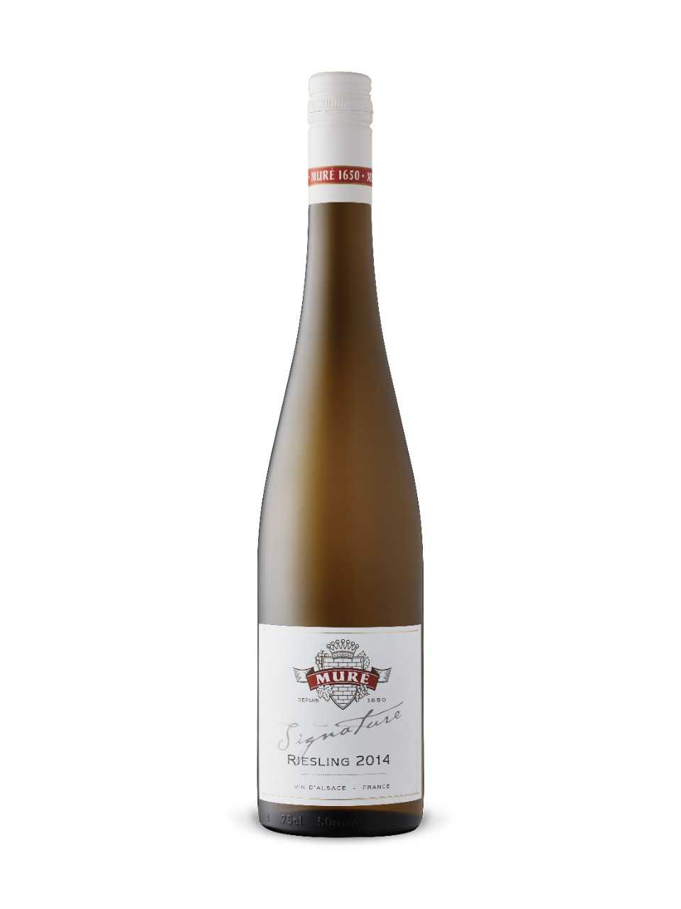 Muré Signature Riesling