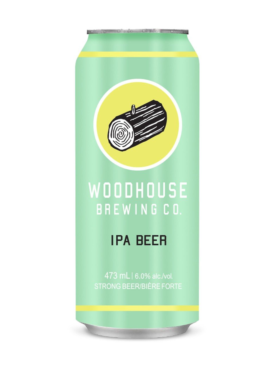 Image for Woodhouse IPA from LCBO