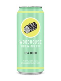 Woodhouse IPA
