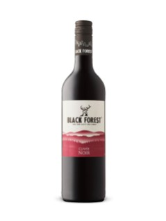 Black Forest Cuvee Noir