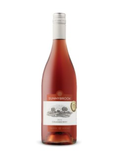 Sunnybrook Estate Series Cranberry 2015