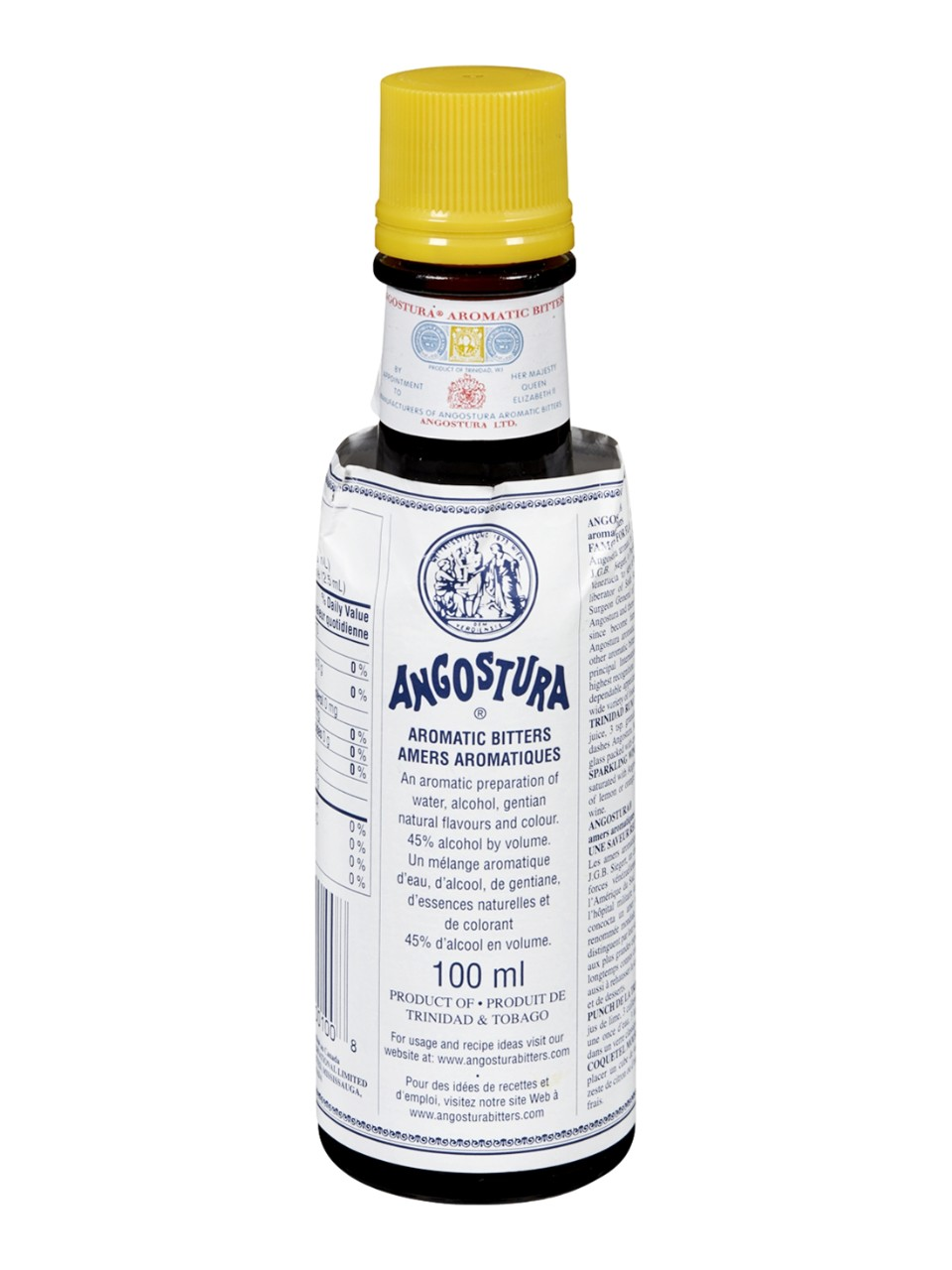 Angostura Bitters Lcbo