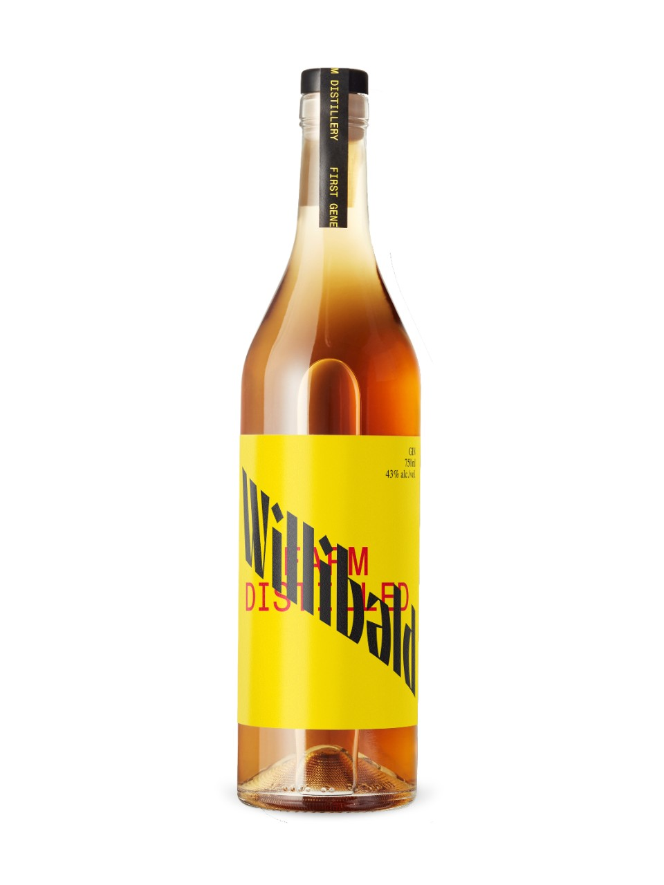 Image for Willibald Farm Distillery Gin from LCBO