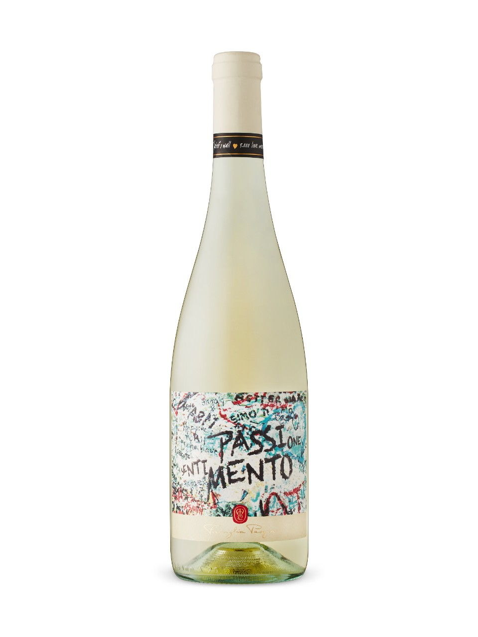Image for Pasqua Passimento Bianco 2016 from LCBO