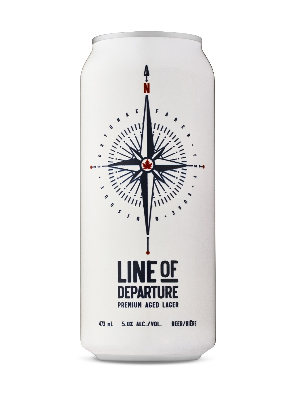 Image for LOD Brewing Line of Departure Aged Lager from LCBO